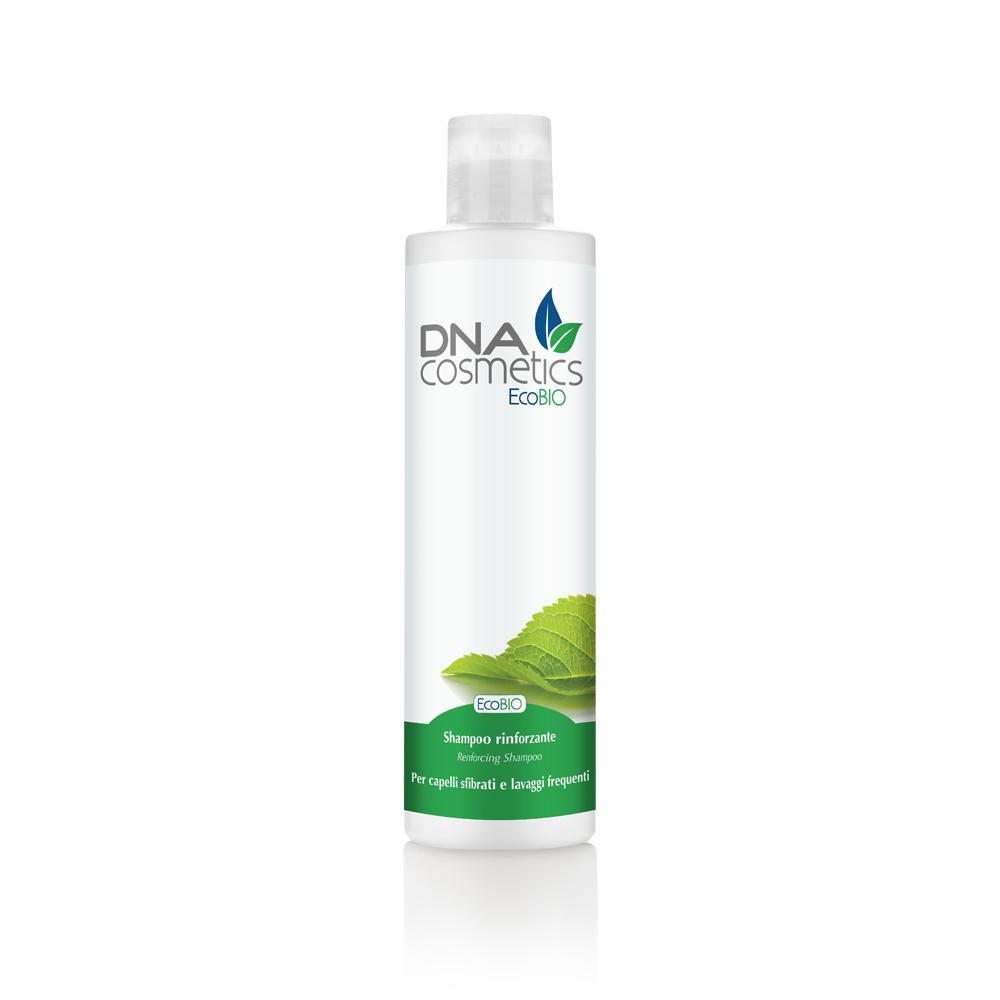 Renforcing shampoo - Shampoo rinforzante