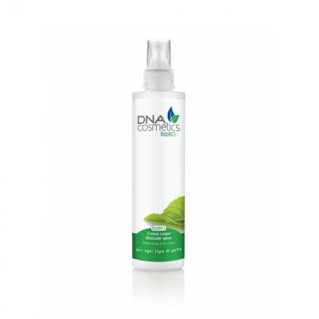 Moisturizing Body Cream - Crema corpo idratante spray