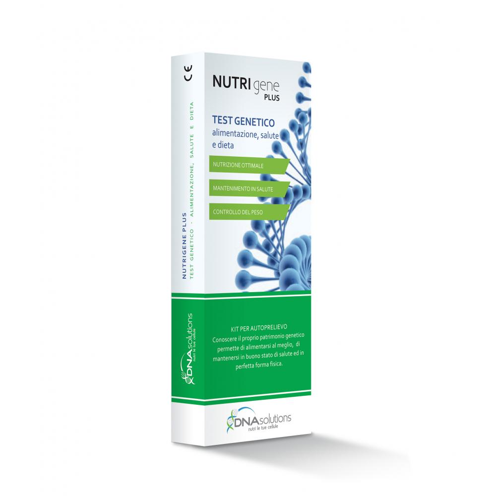 Test Genetico NUTRIgene PLUS