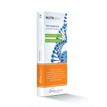 Test Genetico NUTRIgene