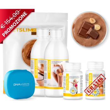 Promo Controllo del Peso 1 Ciocconut