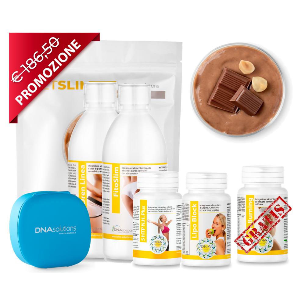 Promo Controllo del Peso 2 Ciocconut