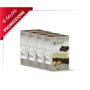 Promozione Barretta proteica Eplus