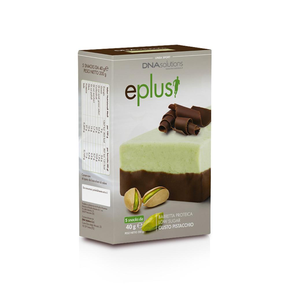 Barretta proteica Eplus